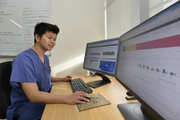 Data tool used to redesign clinical care at Waitemata DHB